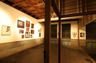 Night & Day Bar + Gallery + Friends