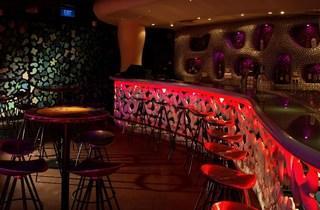 Winebar at Zouk