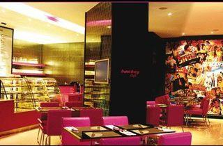 Bombay Cafe