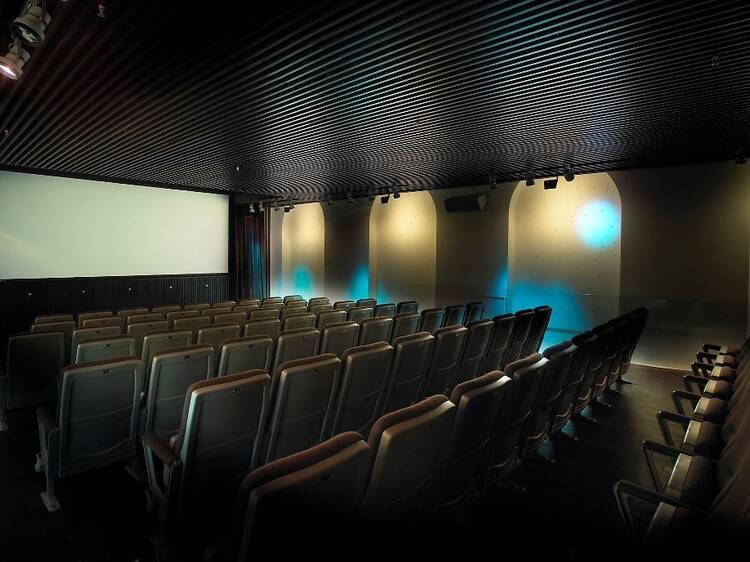 The Arts House Screening Room