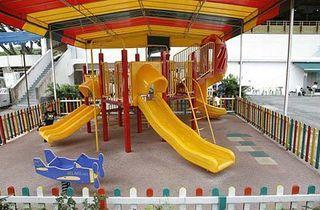 Sol Playground Café