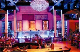 Restaurant Madame Butterfly