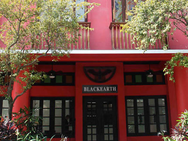 Black Earth Art Museum