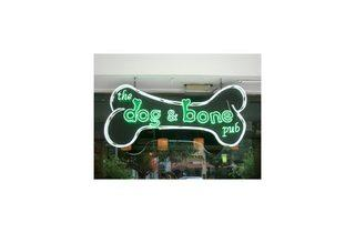 The Dog & Bone Pub
