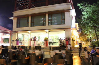 Bliss Restaurant @ Punggol Park