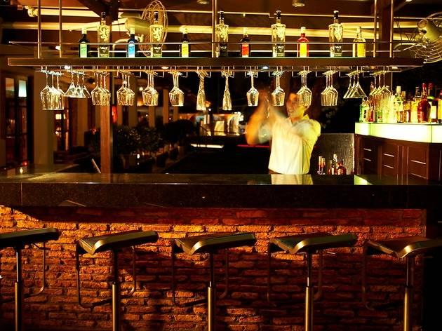 Society Bar