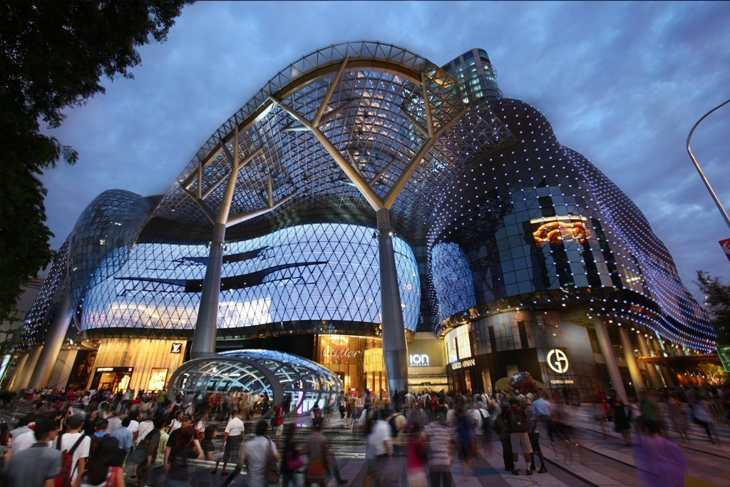 Best Of Orchard Road