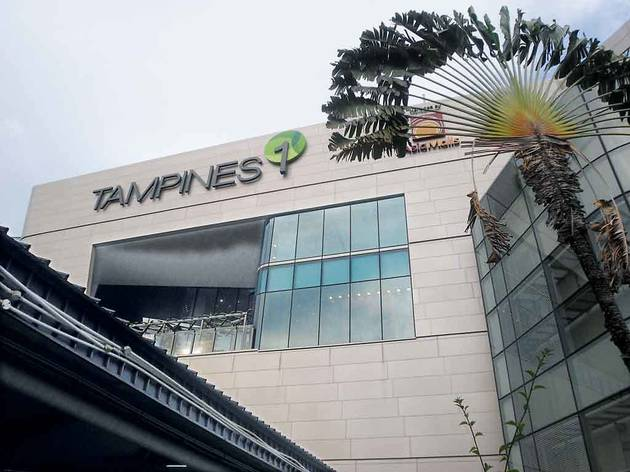 The Ultimate Guide To Tampines In Singapore