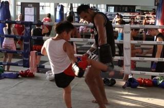 Baan Nak Muay (BNM) Muay Thai Gym