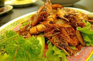 Big Eater Seafood Restaurant