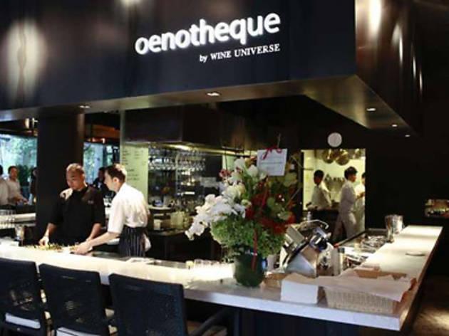 Oenotheque