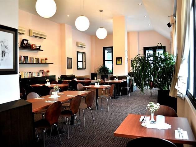 Café Hacienda