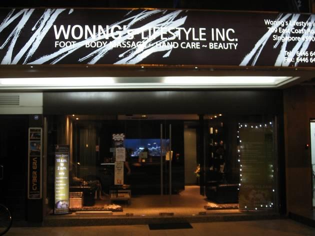 Wonng's