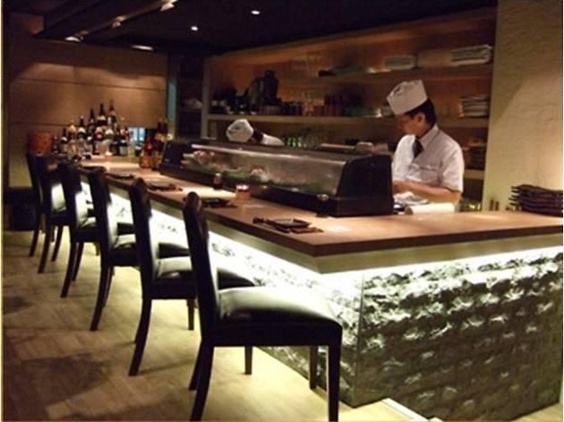 En Japanese Dining Bar @ Bukit Timah