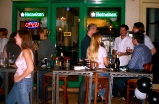 O'Bama's Irish Pub (CLOSED)