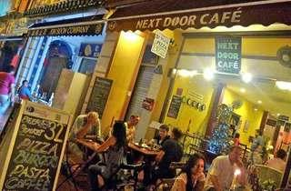 Next Door Café