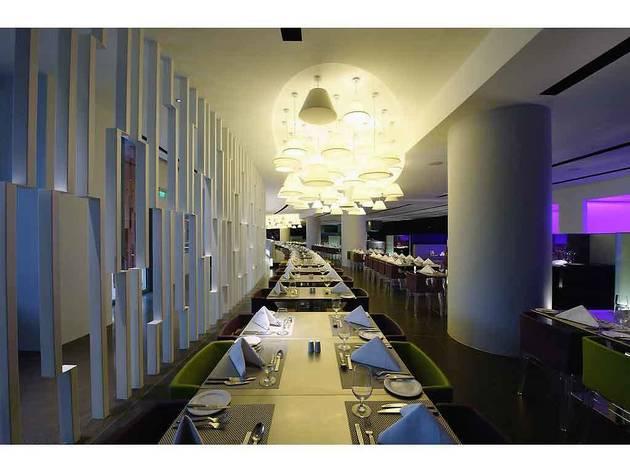 Starz Restaurant