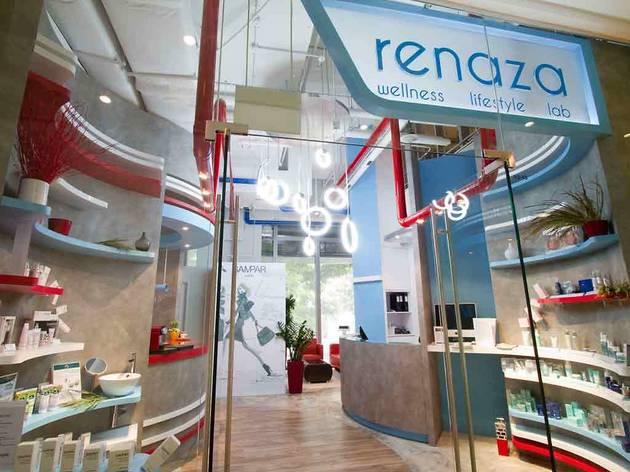 Renaza Wellness and Lifestyle Lab