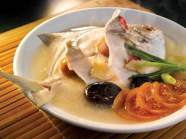 Swatow Teochew Seafood