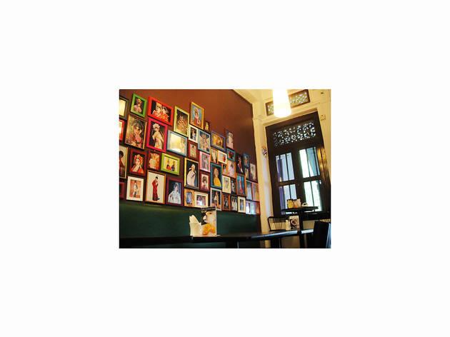 Bian's Café