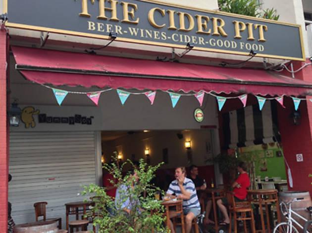 The Cider Pit