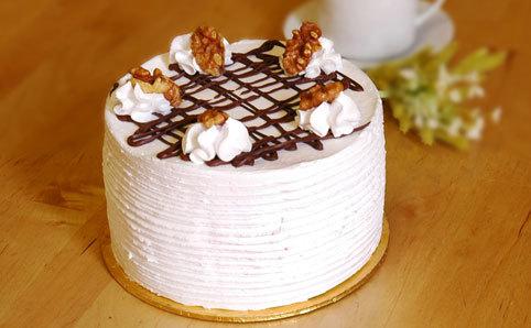 Delcie's Desserts