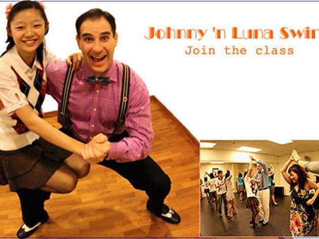 Johnny 'n Luna Swing