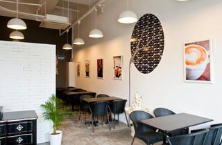 Dann's Daily Pescetarian Café