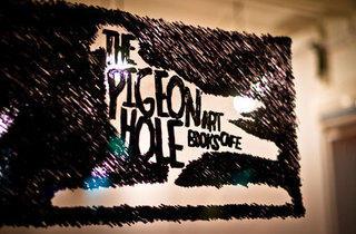 The Pigeonhole (VENUE CLOSED)