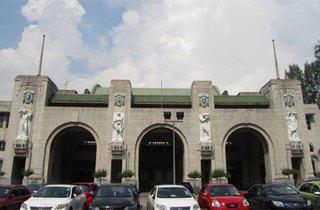 Tanjong Pagar Railway Station open house