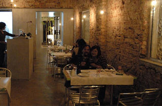Food #03 BenBino's Deli-Bar (CLOSED)