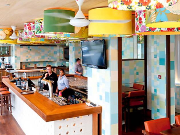 South Coast Bistro and Bar