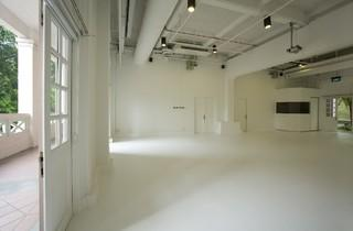 White Studio @ Fort Canning Centre