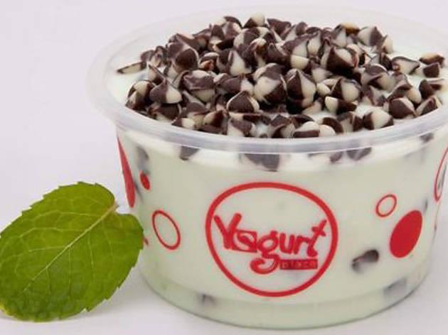 Yogurt Place