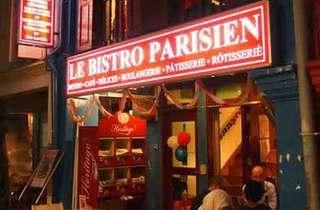Le Bistro Parisien