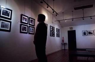 IPA Gallery