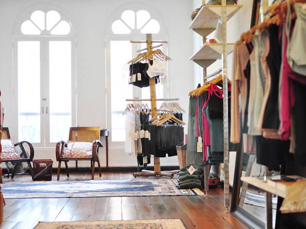 Revamp your yoga wardrobe