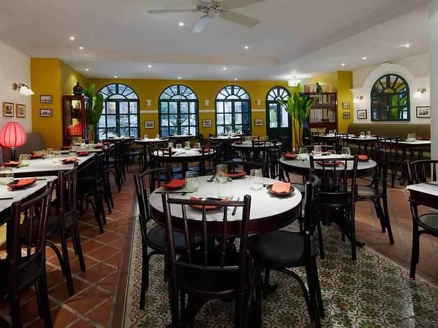 Annam Vietnamese Restaurant