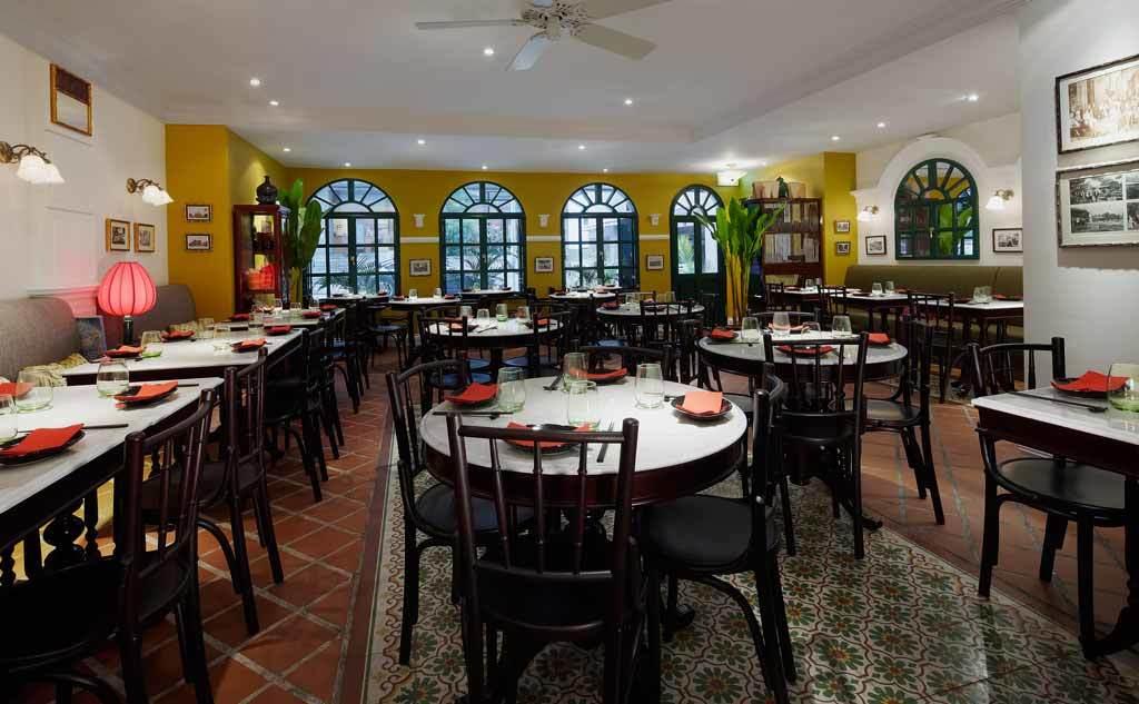 Annam vietnamese restaurant for Annam vietnamese cuisine