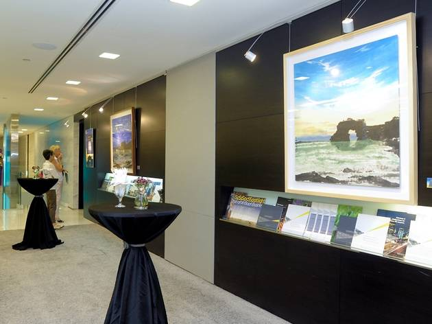 Ernst & Young Gallery