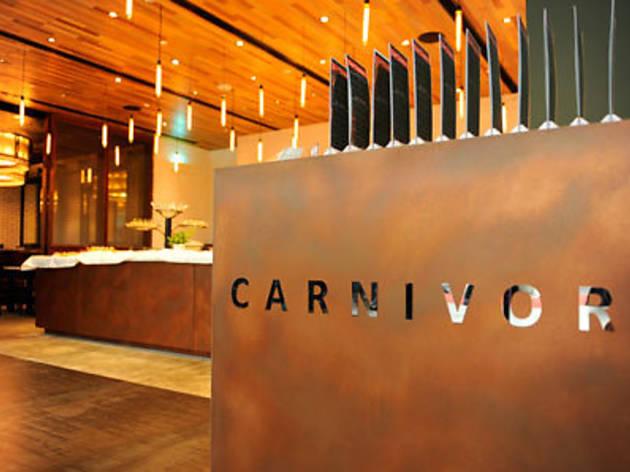 Carnivore Brazilian Churrascaria and Rio Tapas Lounge