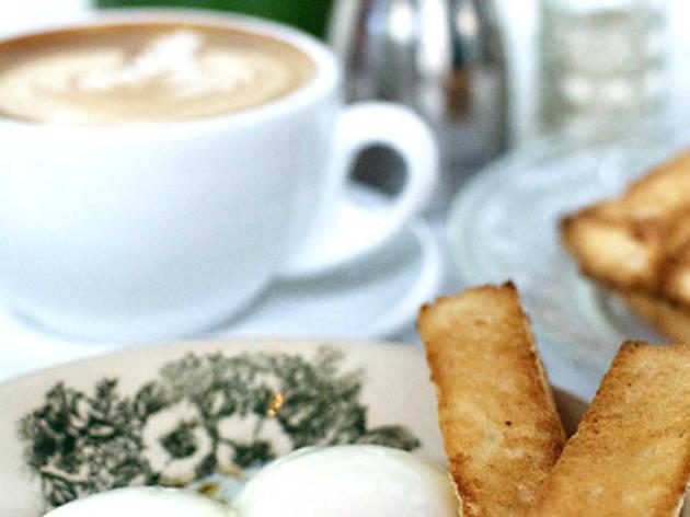 Oriole Coffee Roasters