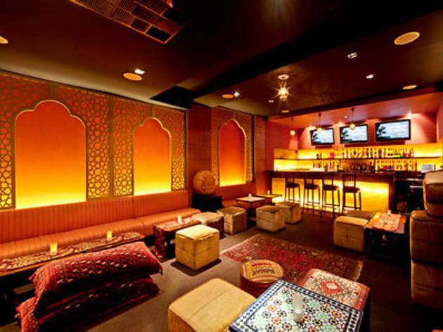 Mamounia Restaurant & Lounge