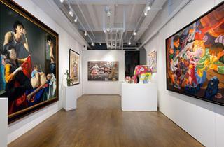 Mulan Gallery