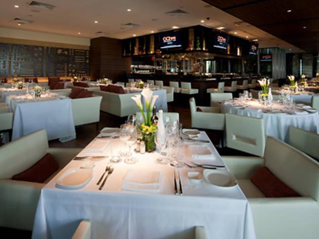 OChre Italian Restaurant