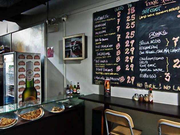 Slices Pizza Bar