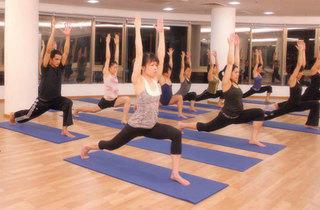 One Wellness Fitness Club
