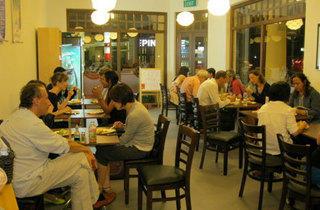 World Peace Café