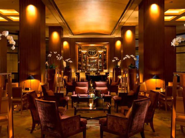 Conrad Lobby Lounge