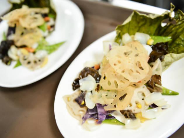 Hao Yun Lai Restaurant